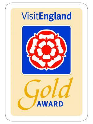 gold award QiT 2016